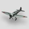 Tier3 プレミアム機 Mitsubishi Ki-33