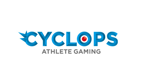CYCLOPS OSAKA athlete gaming
